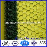 anping hexagonal wire mesh from factory