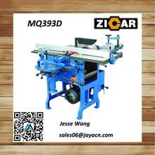 High Precision ZICAR Brand MQ393D Multi-use Woodworking Machine