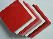 arc extinguishing cover insulation material