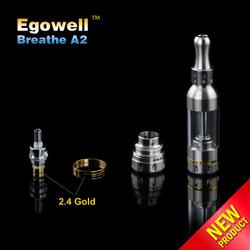 china brand electronic cigarette factory price wholesale electronic cigarette Kit Breathe A2 ego e cigarette kit