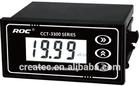 industrial online conductivity meter CCT-3320E