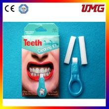 Hot sale dental oral care magic teeth Whitening kit