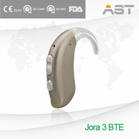 Digital Programmable Hearing Aid Earphone BTE with Low Price