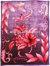super soft plush mink soft blankets sheet,wholesale soft blankets sheet 2014