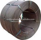 prestressed concrete 19-wire strand