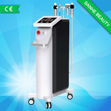 2014 RF machine for Skin Rejuvenation & skin firming Beauty Equipment