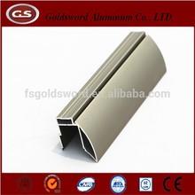 beautiful aluminum wardrobe door profiles