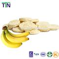 ttn 2014 nueva suave papasfritas horno congelación secas de plátano