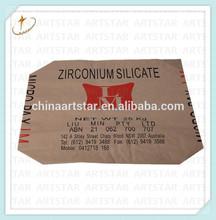 50kg Original Portland cement bag factory price