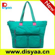 Muti-functional Mummy Bag Baby Diaper Nappy Bag