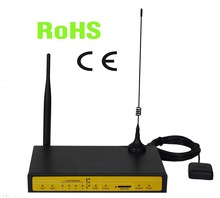 F7434 industrial 3g wifi Router GPS