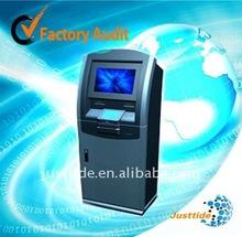 JUST K4056/A Lobby self-service touch kiosk