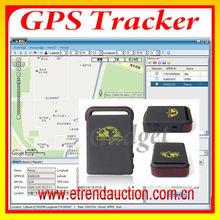 For Child / Elderly / Disabled / Pet/ GPS Tracker TK102