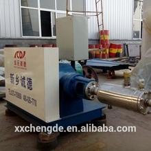 high quality liquid O2 filling pump/portable LN2 filling pump