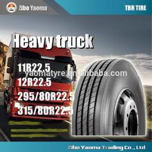 truck tyre 315/80r22.5 radial tubeless tire