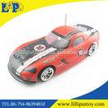 Plástico 1/10 alta velocidade 4wd controleremoto racing carro made in china