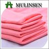 Mulinsen Textile Soft Light Knit Jersey Ring Spun 100% Polyester Fabric for Sportswear