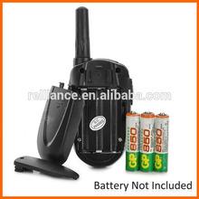 Portable Wireless Walkie-talkie Set Eight Channel 2 Way Radio Intercom 15KM Travel