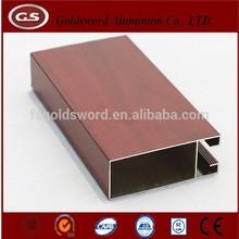 aluminium sliding window frame and parts