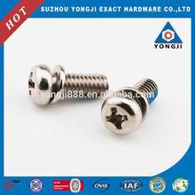 OEM Chinese Manufacturer Stainless Steel Pan Head Torx Machine Screw