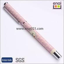 Colorful metal fountain pens student pen