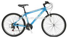 China cheap steel mountain bike/mountain bicycle