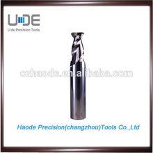 carbide end milling cutter