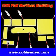 Ba9s C5W T10 COB Festoon Room Roof Dome Lamp, LED RV Interior Light for Toyotae & Hondae