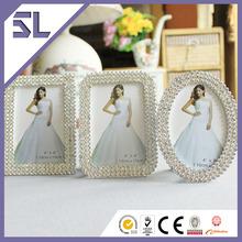 Três formas diferentes Picture Frame foto atacado para decoração do casamento