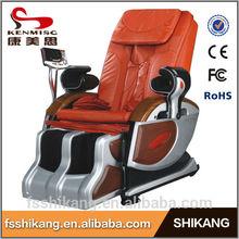 Factory sale 3D Zero gravity electric chair massage