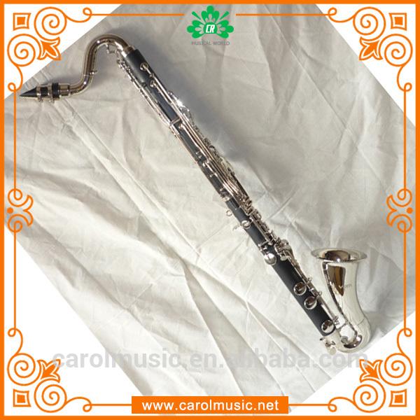 Bc003 Professional 20 K clarinete baixo
