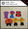 Colorful Sport Mini Jersey / Advertising Mini Jersey