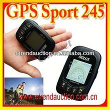 Holux Bike GPSport 245 Data Logger for Sports Motorcycle GPS Data Logger