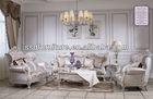 European style luxury living room furniture