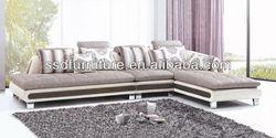2014 good pricene fabric elegant design new model euro sofa