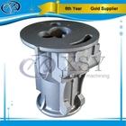 cast iron shell mold casting