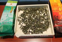 Tie Guan Yin Oolong tea Fujian Oolong tea Ti Kuan Yin premium quality Tie Kuan Yin Eu standard Oolong new tea