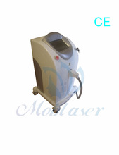 Press-on sliding no pain laser hair removal equipment