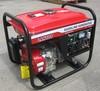 2kw-6kw electric start luantop ,motorcycle muffler, low noise, honda engine, big alternator, home use, denyo generator