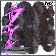 Speed up next day by UPS shipping good grade 6a buying virgin peruvian hair