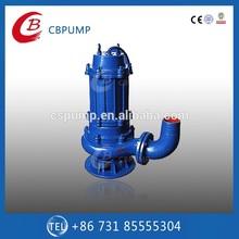 Type DV Submersible non clogging Centrifugal Sewage Pump