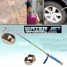 Car washing hose nozzle