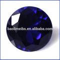 الرخيصة الاصطناعية تشيكوسلوفاكيا تغيير اللون نوع الأحجار الكريمة الخام الخام الاصطناعية الماس المصقول