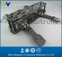 OEM And ODM Parts In Electronic Used Carbon Fiber CNC Cutting