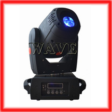 WLEDM-03-3 120W USA led two gobos wheels 3 prism led moving 120w moving head gobo /led stage spot light
