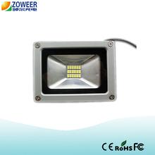 Mini LED exit light with motion sensor option lighting
