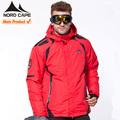 custom snowboard vêtements de marque de mode en plein air