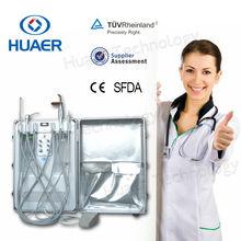 Dental spare parts dental equipment portable dental unit  surgical instruments portable dental unit mobile dental unit