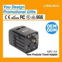 LongRich,ac adapter hidden camera,corporate gifting