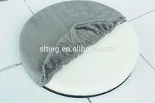 Hemorrhoids Cushion/Donut Cushion Memory Foam Cushion/Circle Shaped Seat Pillow